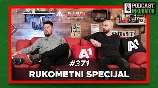 Podcast Inkubator #371 - Ratko, Mihovil Topić i Josip Korda
