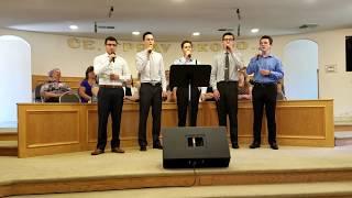 Иерусалим - Братская Группа Колорадо