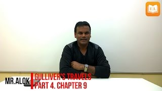 Gulliver's Travels | Part 4 Chapter 9