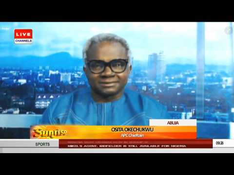 Sunrise: Discussing Corruption In Civil Service PT 1