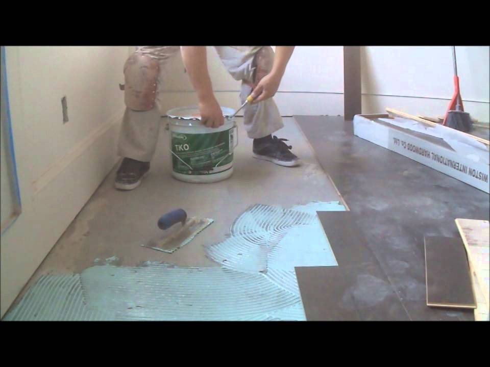 Hardwood Installation Tips How To Open Hardwood Floor