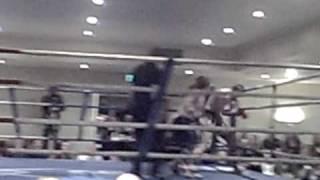 GV KO3 - Adam Davis Kickboxing (zen do kai)