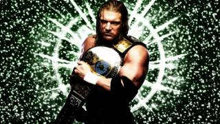 Triple H WWF Theme: My Time With Download Link and Lyrics - HD