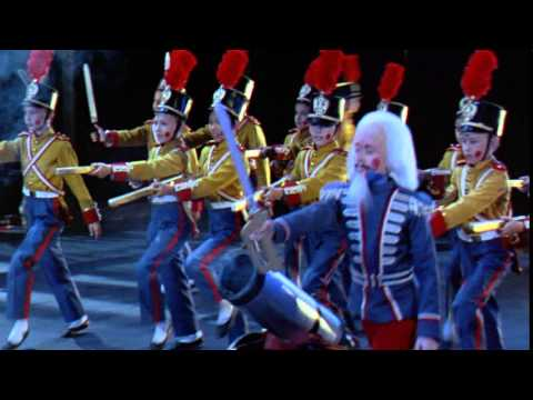 Thumbnail: George Balanchine's Nutcracker (1993)