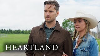 Episode 5 quotFairytalequot First Look  Heartland Season 13