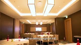 Four Points by Sheraton Kochi |  Hotel Show around | Best Five Star Hotel in Kochi
