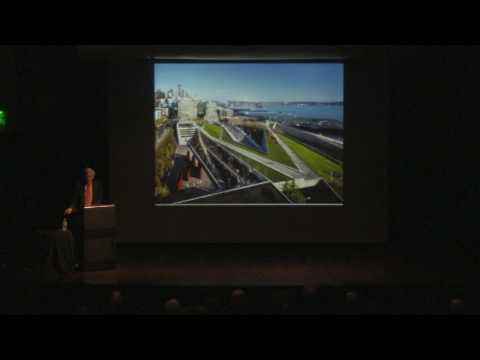 """Lecture: """"A Park System Like No Other"""""""