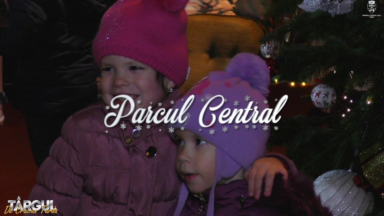Târgul de Crăciun Turda 2018 - promo (28.11.2018)