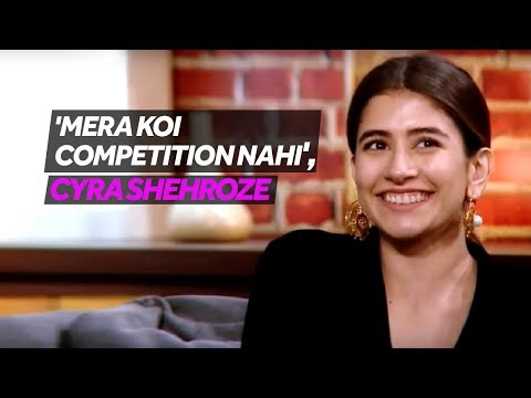 Syra Shehroze & Alishba Yousuf's much awaited debut on djuice Presents Tonite with HSY Season 4