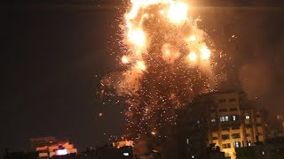 Новый обстрел ХАМАСа: из-за чего Израиль и сектор Газа обменялись ракетными ударами?
