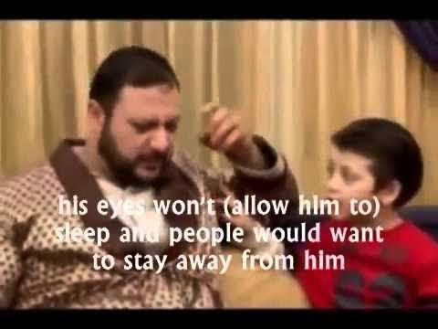 Lagu anak2 Arab Baba Telefon