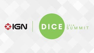 DICE 2018: AI for Storytelling