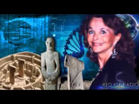 The Mysterious Baltic Sea Object, Göbekli Tepe & Homo Sapiens - Linda Moulton Howe