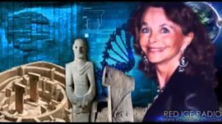 The Mysterious Baltic Sea Object, Göbekli Tepe & Homo Sapiens - Linda Moulton Howe