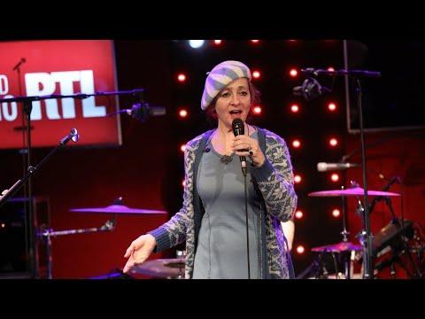 Catherine Ringer - Marcia Bailla (LIVE) Le Grand Studio RTL