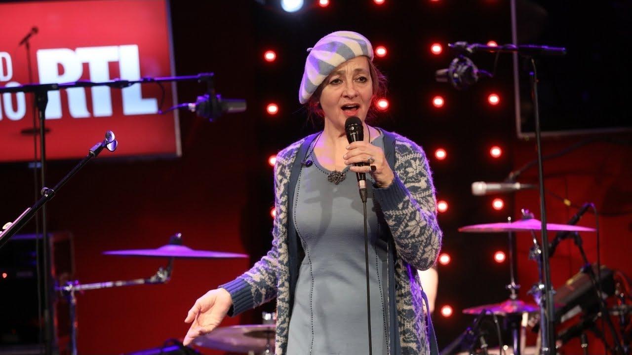 Marcia Baila Live Catherine Ringer Shazam