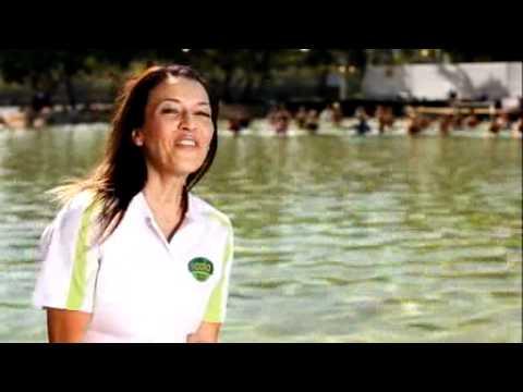 Vaalia Feel Good Program (South Bank, Brisbane)