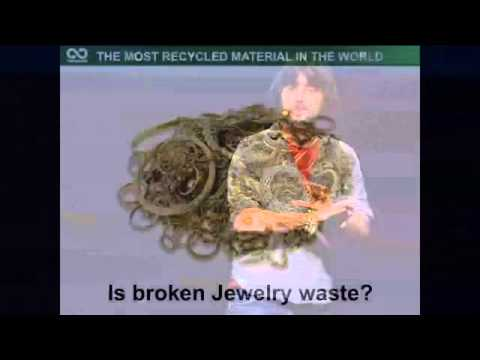 Tom Szaky: A Global Solution for Garbage
