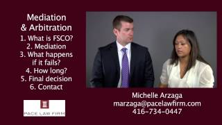 Toronto Personal Injury Lawyer | Mediation and Arbitration in Personal Injury Law