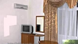 видео Отель Абаата  (Гагра, Абхазия) -  цены, фото, отзывы туристов, забронировать Абаата на официальном сайте SaleTur.ru