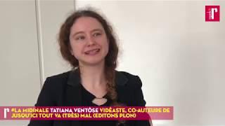 Tatiana Ventôse : «La gauche, c'est quoi : Valls ? Staline ? Raphaël Glucksmann ?»