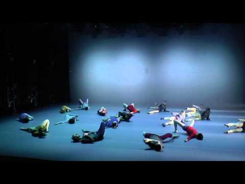 MIDTERM Trailer | Modern Theatre Dance