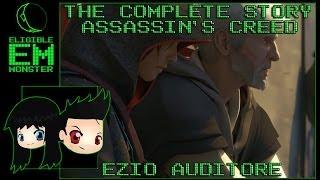 Complete Story - How Ezio