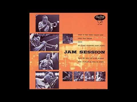 Maynard Ferguson  - Jam Session ( Full Album )