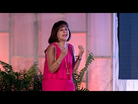 "Animus Summit 2016: Teruca Rullán - ""The art of Reinventing Yourself"""