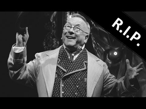 Sam Kelly ● A Simple Tribute