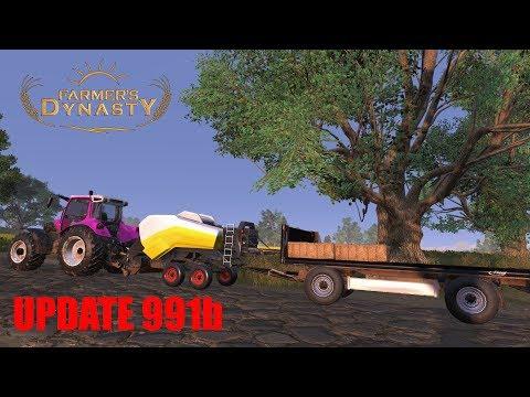 Farmer's Dynasty UPDATE  991b