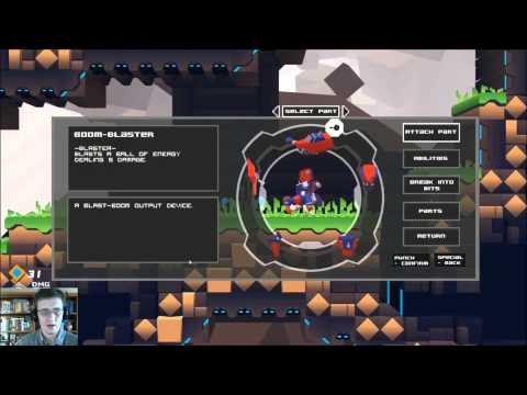 The Vapor Trail Bundle on Indie Royale Explored and Analyzed