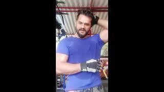सईया अरब गइल ना के Trailer लॉन्च पर लाइव आकर क्या बोले khesari lal yadav