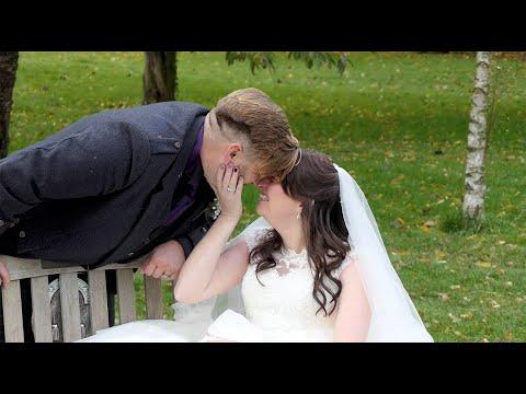 Kelly & Andrew Wedding Highlights