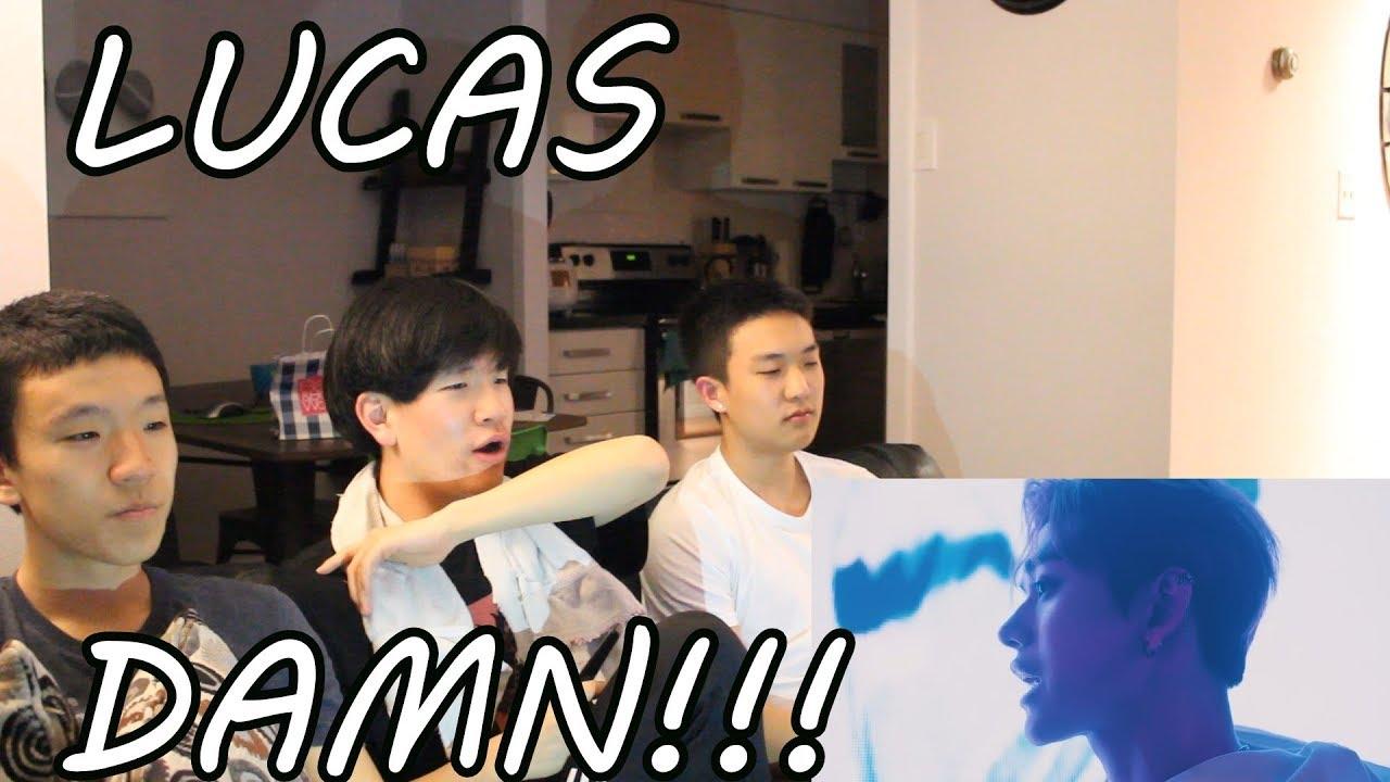 Nct U 엔시티 유 Yestoday Mv Korean Non Kpop Fan Reaction Video