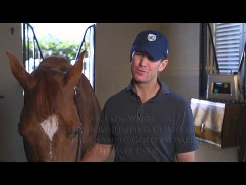 An Interview with McLain Ward