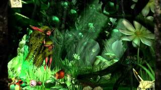 Hidden Path of Faery - Trailer
