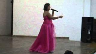 MARCELA AGUILAR- MATALOS; EN OCAMPO, COAHUILA 2010