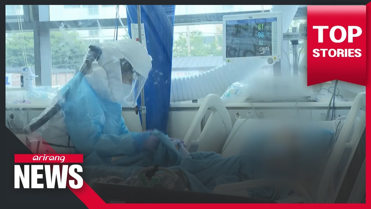 S. Korea adds 392 new COVID-19 cases on Sat., 12 new deaths