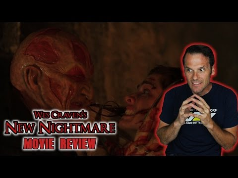 New Nightmare Movie Review