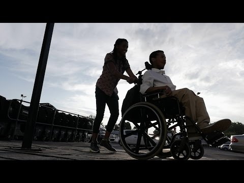 Disability in South Africa; Argentina: Nuclear Medicine