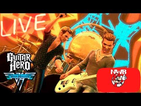 Live - Guitar Hero: Van Halen (Wii)