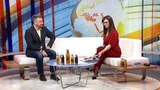 Georgiev:  Čudi me da Vučić ne kaže - evo ja ću da progutam svu tu čađ