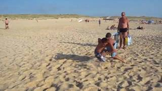 le colamayar-rugby by gaetan et tanguy