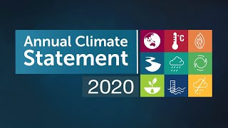 Annual Climate Statement 2020