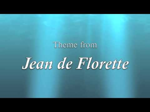 Theme from Jean de Florette