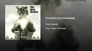 Crossfire (instrumental)