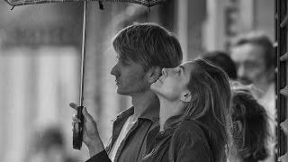 パリ、恋人たちの影
