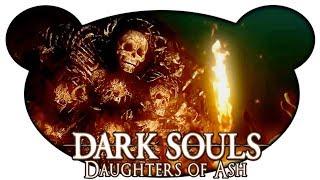 Nito und eine Überraschung - Dark Souls Daughters of Ash 🔥 #31 (Gameplay Deutsch)