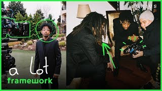 "The Making of 21 Savage's ""a lot""  With Aisultan Seitov 